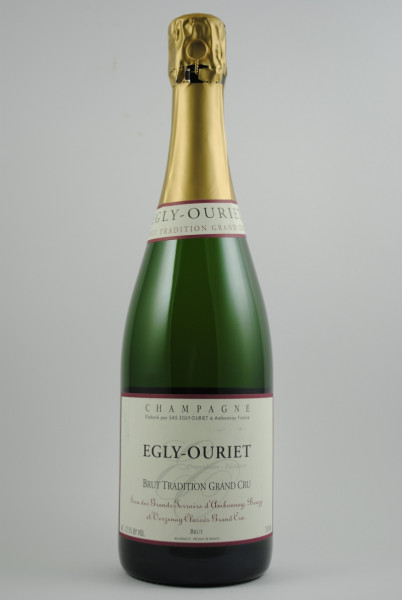 Egly-Ouriet Tradition Extra Brut